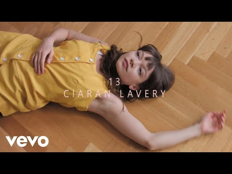 Ciaran Lavery - 13 (Official Video)
