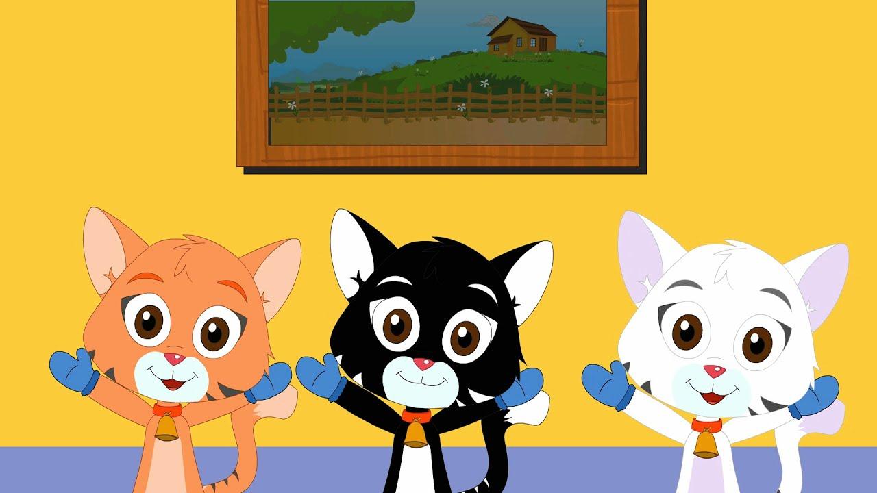 Картинки котятки