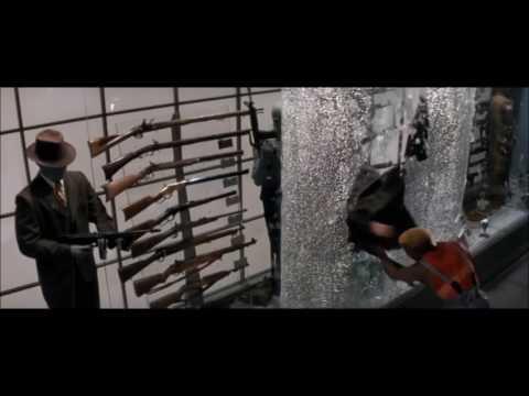 Demolition Man  Trailer 1993