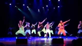 Шоу балет Аллы Духовой Тодес