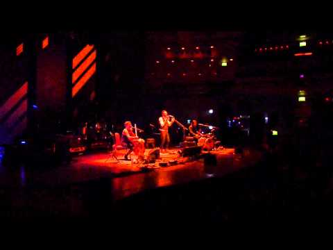 Adam Cohen - Lie Alone, Birmingham, 17.11.2012 mp3