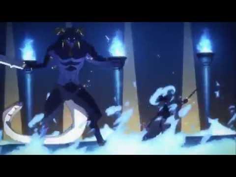 Sword Art Online  Opening 1 HD