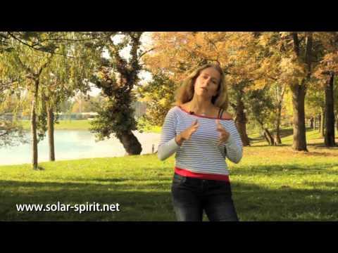 Solar Spirit - Najprirodniji lijek za stres