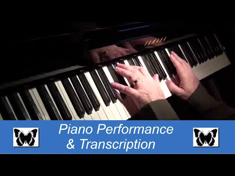 An Affair To Remember - Harry Warren - Piano Solo