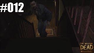 Guten Appetit - The Walking Dead (Telltale) #012