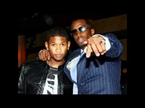 Usher ft.  Paff Daddy - I Don't Know [Instrumental]