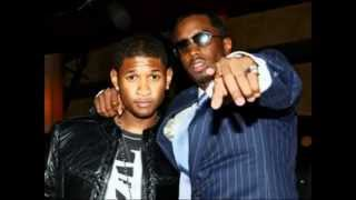 Usher ft.  Paff Daddy - I Don