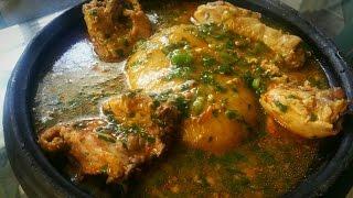 Best Ghana OKRA SOUP Recipe