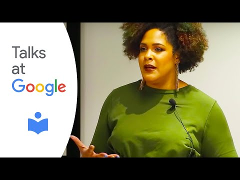 """Ijeoma Oluo: """"So You Want to Talk About Race"""" 