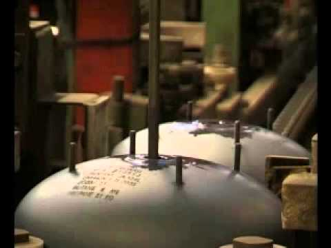 How Its Made Fabrication Des Bouteilles à Gaz Twiny By