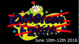 OMG!con 2016 Theme Announcement