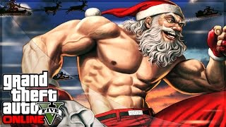 GTA 5 Online Holiday DLC - SNOW IS COMING!? Rockstar Confirms Holiday Update! (GTA 5 Online)