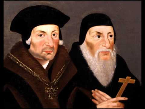 St. Thomas More And St. John Fisher - Martyrs For  Truth