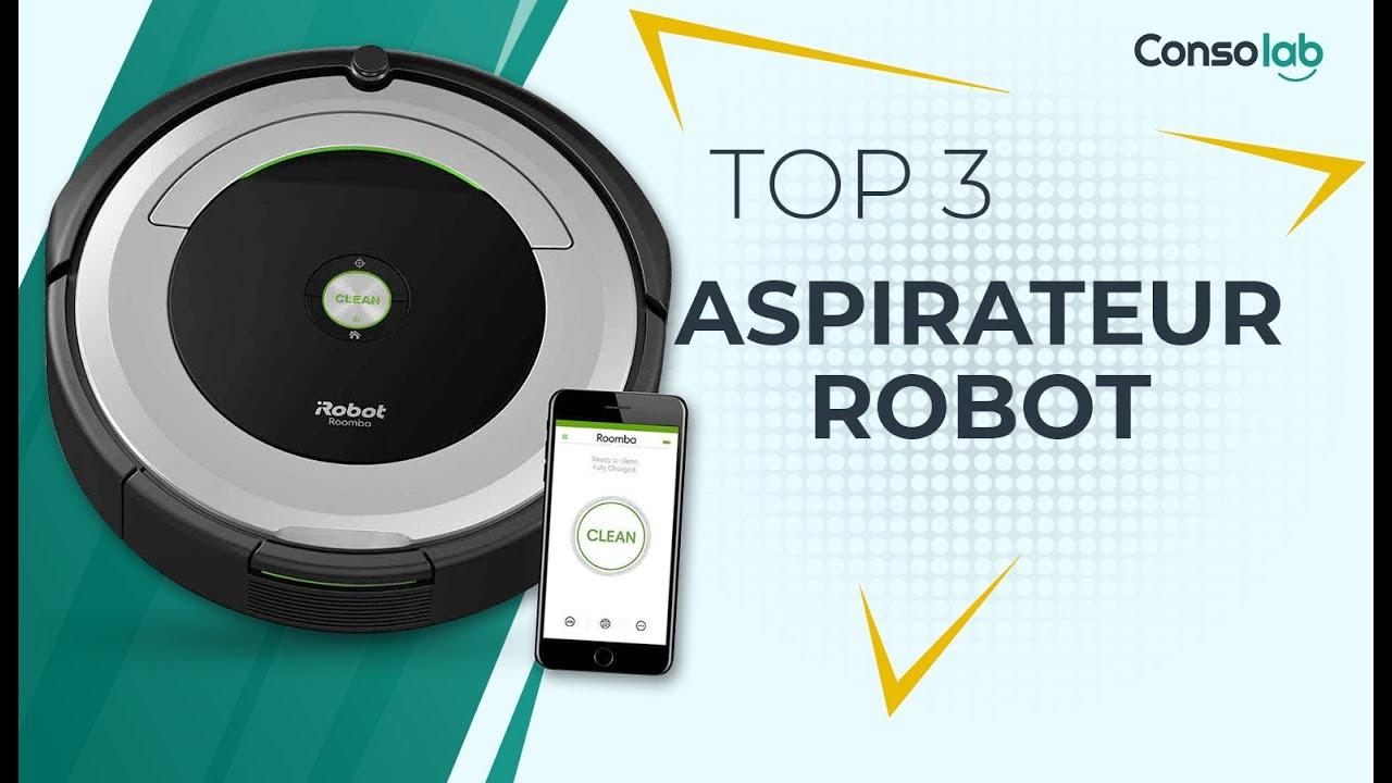 Aspirateur Robot Moins De 100 Euros : Offre Exclusive