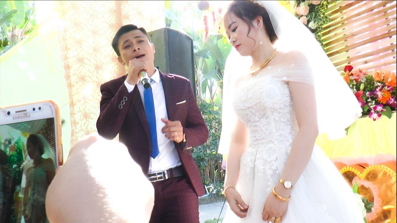 Chú rể sáng tác bài hát tặng cô dâu cực ý nghĩa và cảm động   Câu Chuyện Ngày Xưa Remix   Duy Hưng