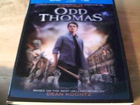 Download Odd Thomas Blu-ray Review