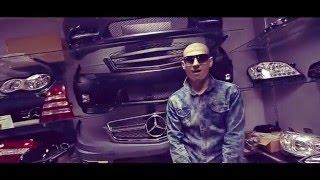 MILIONI x Gangsta Man - Pablo Escobar [Official Video]