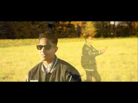 MICHAEL ALDRIDGE - THE H.E.R.O (OFFICIAL MUSIC VIDEO)