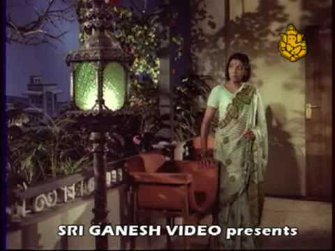 "Song ""Hoovondu Beku Ballige..."" from Kannada Movie ""Paavana Ganga"""