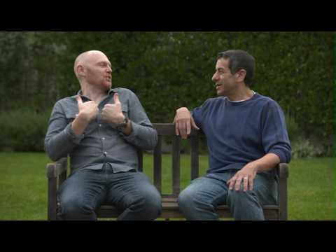 Bill Burr - Sports Lite Interview