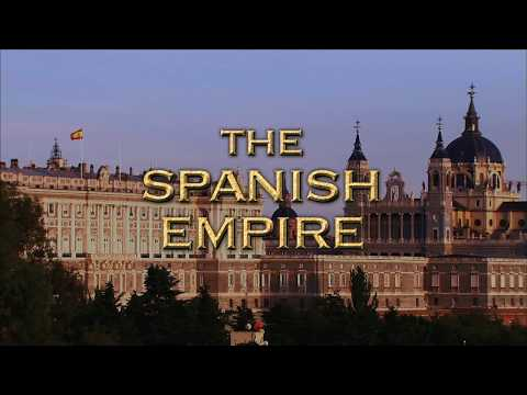 Empire Builders  - The Spanish Empire Trailer