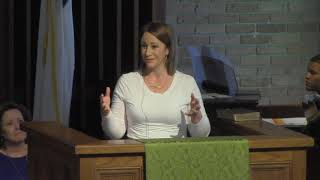 Why?, part 4, Blackwater UMC - September 27, 2020