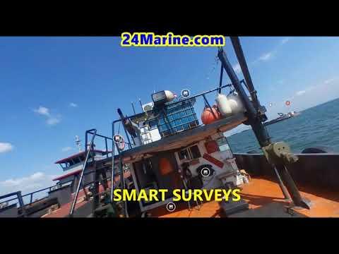 24Marine Back Deck Supply VR