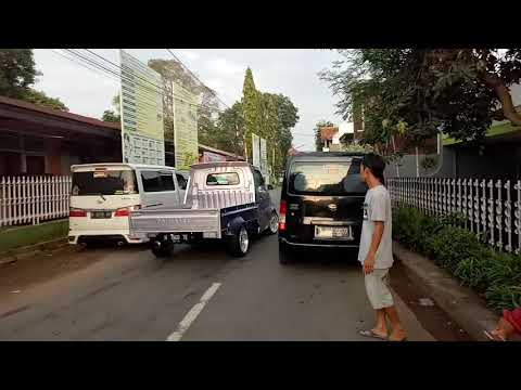 Granmax pick up modifikasi #babyfour part-2