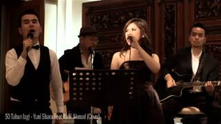 50tahun lagi Yuni Shara Feat Raffi Ahmad