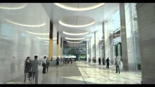 TAKASHI TOKYO HEAD OFFICE (Lobby Area)