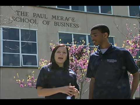 UC Irvine Campus Tour_Professional Schools