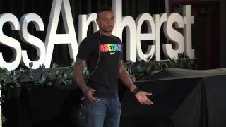 Be true: Derrick Gordon at TEDxUMassAmherst 2014