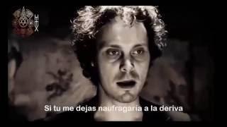 Ville Valo Olet Mun Kaikuluotain Tú Eres Mi Sonar Subtitulada En Español