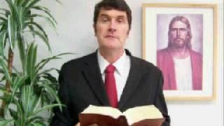 Introduction: The Book Of Mormon Reader: Operation Flood The Earth  --season '09