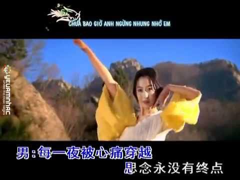 [Pinyin Vietsub YANST] Thần Thoại Endless Love The Myth OST Jackie Chan Kim Hee Sun
