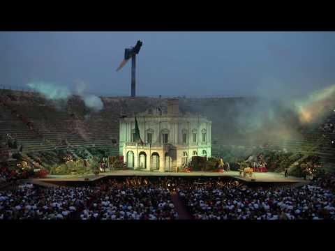 Nabucco - Ouverture - Arena di Verona 2017
