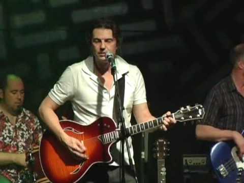 Gerry Wall - Careless (live performance)