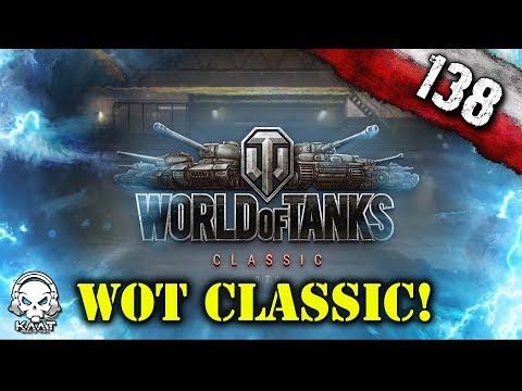 29 Marca WoT Classic - powrót do korzeni! - News World of Tanks thumbnail