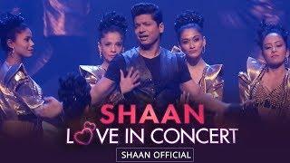 Download lagu Shaan Love In Concert 2018