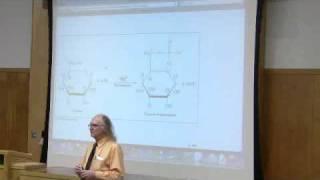 Sugar Metabolism (Glycolysis/Gluconeogenesis) by Kevin Ahern, Part 2 of 9