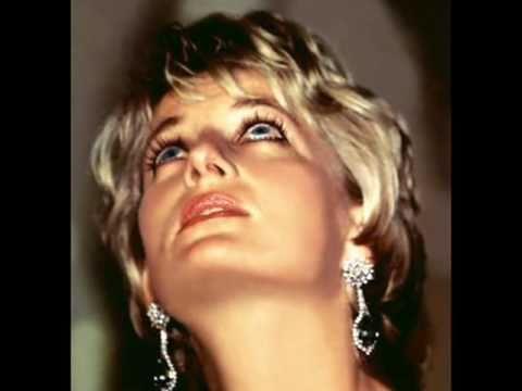 Princess Diana's Beautiful Face