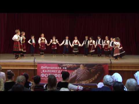 St. Sava Folkfest 1-15-2016