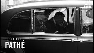 Princess Marina's Funeral (1968)