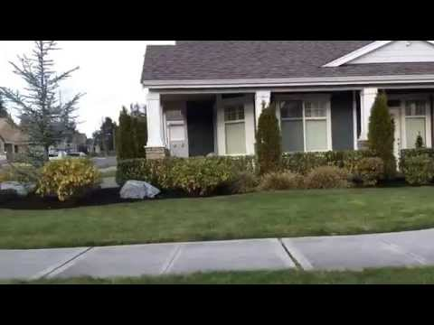 видео: Как строят дома в Америке   Объезжаем новостройку на машине Одноэтажная Америка