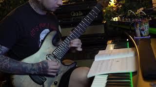 "All That Remains - ""Chiron"" playthrough - Jason Richardson"