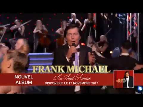 FRANK MICHAEL - La Saint-Amour (nouvel album)