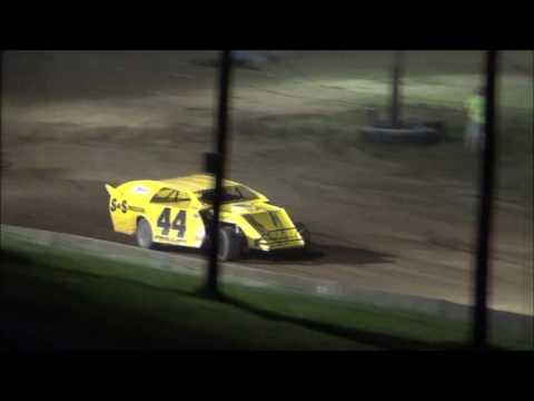 250 Speedway Modified Feature 5-27-2016