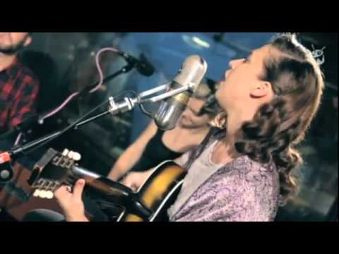Lanie Lane - Gold On The Ceiling (The Black Keys) On Triple J's Like A Version