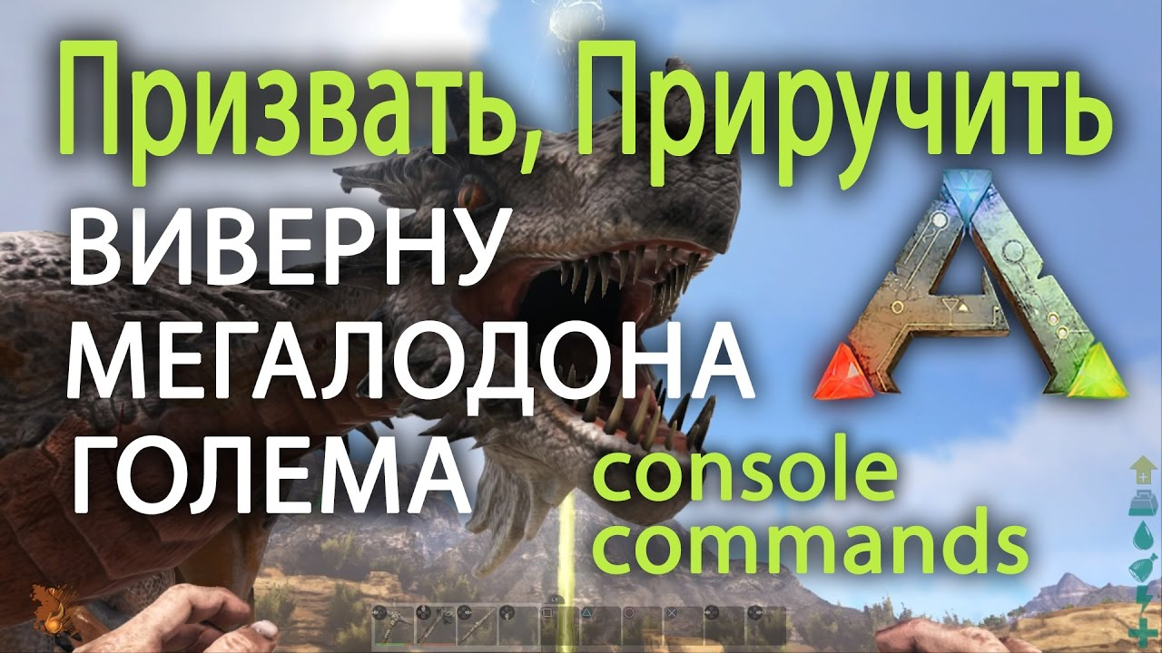 how to clear ark console commands