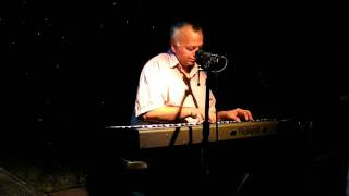 Gene Ween Band - Demon Sweat Live - Club Cafe Pittsburgh 08-16-09 Late Show